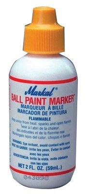 Markal 84601 Ball Paint Marker