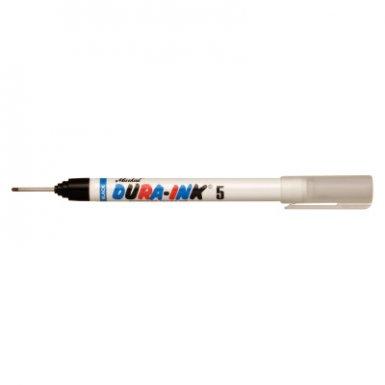 Markal 96520 Dura-Ink 5-Ink Markers