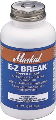 Markal 8910 E-Z Break Anti-Seize Compound