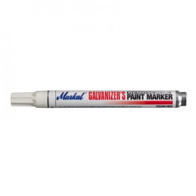 Markal 28785 Galvanizer's Removable Markers