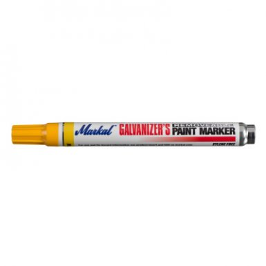 Markal 28786 Galvanizer's Removable Markers