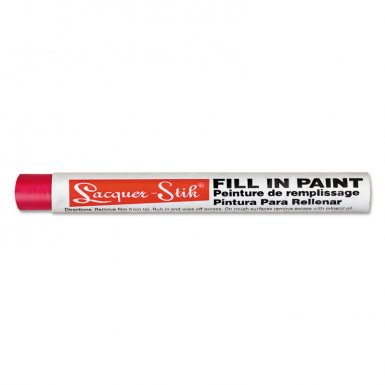 Markal 51122 Lacquer-Stik Fill-In Paint Markers