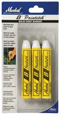 Markal 80232 Paintstik B Markers