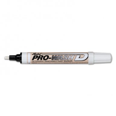 Markal 97010 Pro-Wash W Water Removable Paint Markers