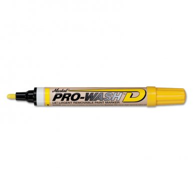 Markal 97011 Pro-Wash W Water Removable Paint Markers