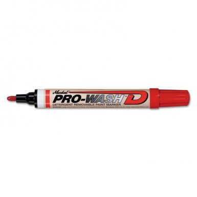 Markal 97012 Pro-Wash W Water Removable Paint Markers