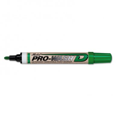 Markal 97016 Pro-Wash W Water Removable Paint Markers
