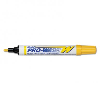 Markal 97031 Pro-Wash W Water Removable Paint Markers