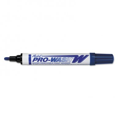 Markal 97033 Pro-Wash Water Removable Paint Marker