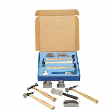Martin Tools 647K Body & Fender Repair Tool Sets