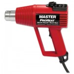 Master Appliance PH-1000 Master Appliance Proheat 1000 Quick-Touch Heat Guns
