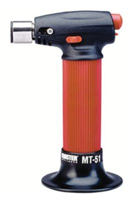 Master Appliance MT-51 MT-51 Series Microtorch