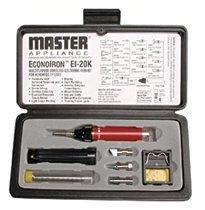 Master Appliance EI-20K Soldering Iron Kits
