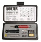 Master Appliance EI-20K Soldering Iron Kits