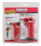 Master Appliance MT-70P Triggertorch Sets