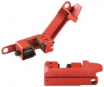 MASTER LOCK 491B Grip Tight Circuit Breaker Lockouts