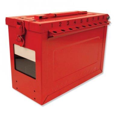 MASTER LOCK S602 Group Lock Box