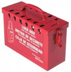 MASTER LOCK 498A Group Lock Boxes