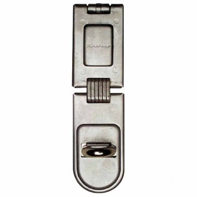 MASTER LOCK 720DPF Hinged Hasps