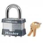 MASTER LOCK 1KA-3357 Laminated Padlocks Alike Key Code 3357