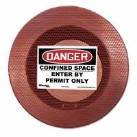 MASTER LOCK S201CSL Non-Lockable Confined Space Covers