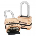 MASTER LOCK 1175DLH ProSeries Resettable Combination Locks