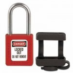 MASTER LOCK 400COVERS Safety Padlock Covers
