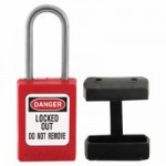 MASTER LOCK S30COVERS Safety Padlock Covers