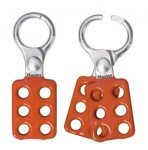 MASTER LOCK 416 Safety Series Lockout Hasps