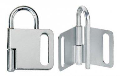 MASTER LOCK 418 Safety Series Lockout Hasps