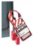 MASTER LOCK 427 Snap-On Hasps