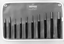 Mayhew Tools 62005 Mayhew Tools 10 Pc. Punch Kits