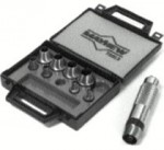 Mayhew Tools 66010 Mayhew Tools 11 Pc Hollow Punch Tool Kits