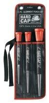 Mayhew Tools 66907 Mayhew Tools 3 Pc. Hard Cap Alignment Punch Sets