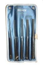 Mayhew Tools 76065 Mayhew Tools 5 Pc. Extra Long Pin Punch Kits