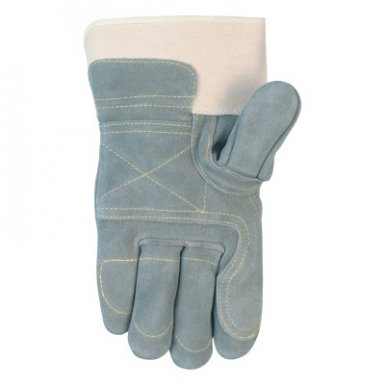 MCR Safety 1735XL 1735 Lumber Jake Double Palm Gloves