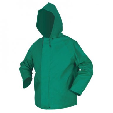 MCR Safety 388JHL 388JH Dominator Hooded Rain Jackets