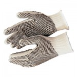 MCR Safety 9660L 9600 String Knit Gloves