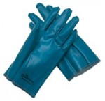 MCR Safety 9710S Consolidator Nitrile Gloves