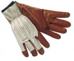 MCR Safety 9740L Consolidator Plus Nitrile Gloves