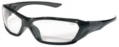 MCR Safety FF210 Crews ForceFlex Protective Eyewear