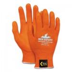 MCR Safety 9178NFOL DuPont Kevlar Hi-Vis Nitrile Foam Palms