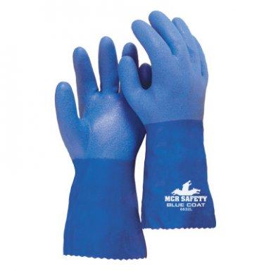 MCR Safety 6632L Memphis BlueCoat