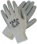 MCR Safety 9688XL Memphis Glove Flex Tuff II Latex Coated Gloves