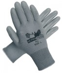 MCR Safety 9696L Memphis Glove UltraTech PU Coated Gloves