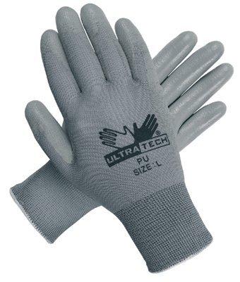 MCR Safety 9696S Memphis Glove UltraTech PU Coated Gloves