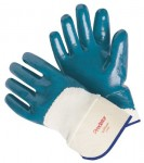 MCR Safety 9760 Memphis Glove Predator Nitrile Coated Gloves
