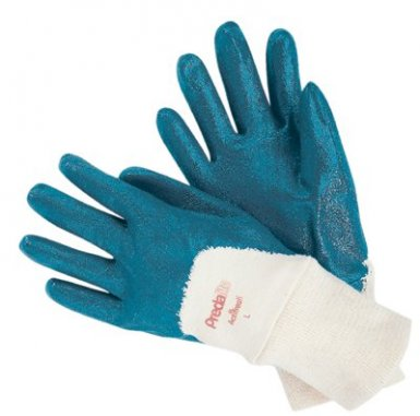 MCR Safety 9780L Memphis Glove Predalite Nitrile Gloves