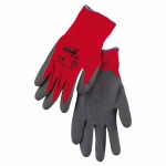 MCR Safety N9680M Memphis Glove Ninja Coated-Palm Gloves