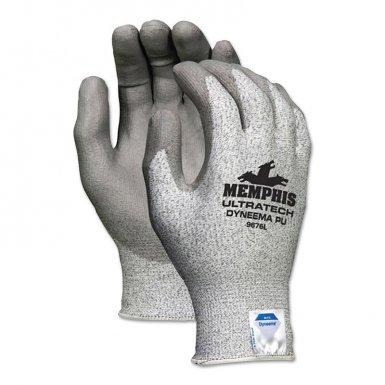 MCR Safety 9676XXL Memphis Glove Dyneema Gloves